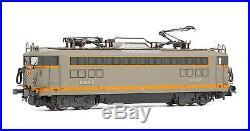 Jouef HJ2076 Locomotive électrique BB 17029 de la SNCF livrée Béton