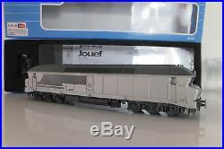 Jouef HJ 2180S Locomotive diesel CC-172045 FANTOME SNCF DC / DCC SOUND
