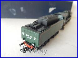 Jouef Hj Locomotive Vapeur 141 P 269 Tender 34 P 185 Depot Le Mans Ho Boite