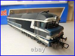 Jouef Locomotive Diesel CC 72001 Modeliste Champagnole En Boite Ho