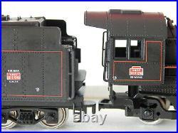 Jouef Locomotive Vapeur 141 R 1246 Miramas Tender 30 R Boite Rouge 8271 Ho