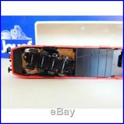 Jouef Ref 8602 Rare Autorail Bugatti Xb 1008 Jouef En Boite Etat Neuf Ho