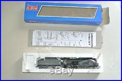 Jouef vapeur 141 P 3 SNCF réf. 827600 locomotive ho