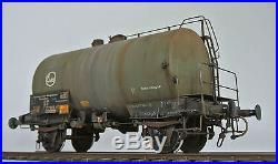Kiss Spur 1 EVA Kesselwagen 266066 Tankwagen neu OVP für Märklin KM1