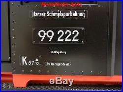 LGB Art. 26811 Tenderlok BR 99 222 HSB neuwertig im Karton
