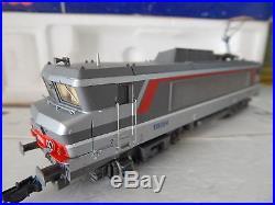 Locomotive Roco Bb 15054 Livre Mulstiservices Imat 115054 En Boite Ho
