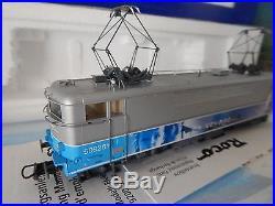 Locomotive Roco Bb 509261 Livre En Voyage Bb 9261 En Boite Ho