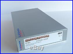 LS MODELS AUTORAIL EAD X4500 + REMORQUE XR8500 REF 10035