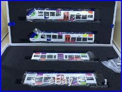 LS Models 10065S HO AGC B 82535/36 Ile de France Transilien Digital Son SNCF 2