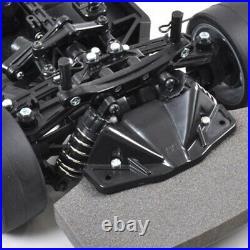 Lancia Delta Integrale TT02 4WD Kit 1/10 TAMIYA 58570