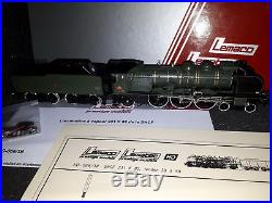 Lemaco Lematec SNCF 2-231K 82 Ref HO-066/3B Neuve (Echelle H0)