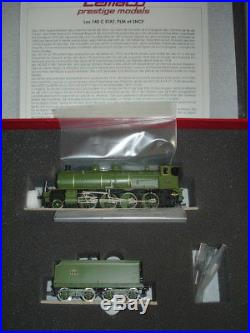 Lemaco PLM 140K15 tender 18-44 Ref HO-113/1 Neuve (Echelle H0)