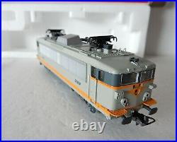 Lima Locomotive Bb 8596 Dit Danseuse Livre Gris Neuve En Boite Ref 208176 L
