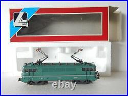 Lima Locomotive Bb 9522 Livre Verte Ho En Boite Ref 208162 L