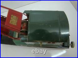Lionel Lines 219 20 Ton Crane Standard Gauge 1930 Prewar Ancien