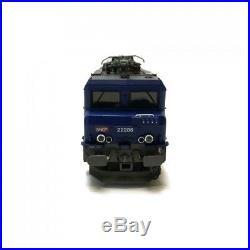 Loco BB22200 TER NPC Ep VI SNCF digitale son 3R-HO 1/87-LSMODELS 10937S
