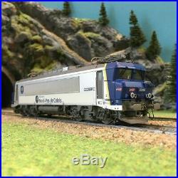 Loco BB22200 TER NPC Ep VI SNCF digitale sonorisée-HO 1/87-LSMODELS 10437S