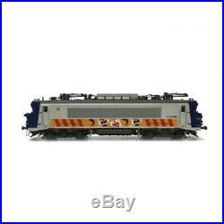 Loco BB22200 TER PACA Ep VI SNCF digitale sonorisée-HO 1/87-LSMODELS 10436S