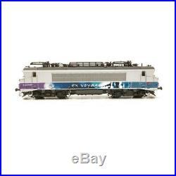 Loco BB22394R En Voyage Chambéry SNCF Ep VI digital son-HO 1/87-LSMODELS 10440S