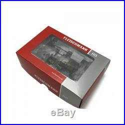 Loco Bavaroise D6 K. Bay. Sts. B. Ep I digital son-HO 1/87-FLEISCHMANN 481873