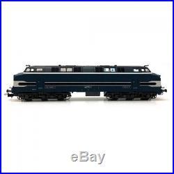 Loco CC 65000 Lyon Ep III-IV SNCF digital son-HO 1/87-MISTRAL DEP173-002