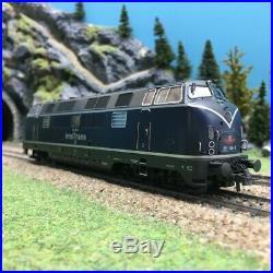 Loco Diesel BR221 IMOTRANS-HO 1/87-ROCO DEP103-267