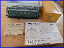 Loco Jep BB 8101 neuve dans sa boite d'origine