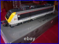 Loco Sncb Hle1313 Ls Models Digital Continu