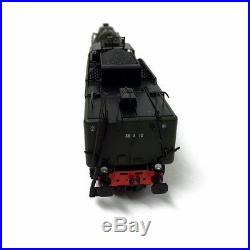 Loco vapeur 231. E. 22 digitale son (AC Marklin) Sncf ép III -HO-1/87-ROCO 68306