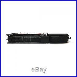 Locomotive 01 202 avec tender digitale son-N 1/160-MINITRIX 16014