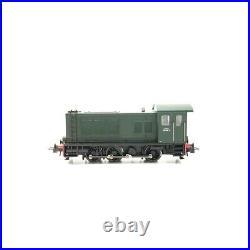 Locomotive 030-DB-3 SNCF Ep III digital son-HO 1/87-ROCO 72813
