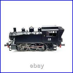 Locomotive 030 TU 62 067 JZ SNCF Ep III digital son-HO 1/87-REE MB116S