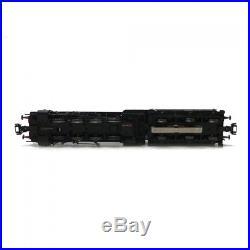 Locomotive 040D SNCF 3R-HO-1/87-MARKLIN 37552 DEP73-116