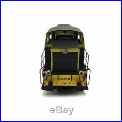 Locomotive 040 DE 46 Narbonne ép III digitale sonore-HO-1/87-R37 41029S
