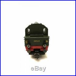Locomotive 050 TA 22 SNCF Ep III-HO 1/87-FLEISCHMANN 4093FN DEP58-109