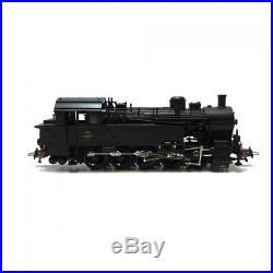 Locomotive 050 TB7-HO-1/87-FLEISCHMANN 4093 DEP61-48