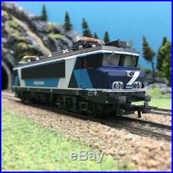 Locomotive 101001 RailPromo Ep VI-HO 1/87-ROCO 73683