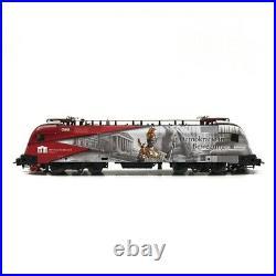 Locomotive 1116 200-7 Demokratie ÖBB Ep VI digital son -HO 1/87-ROCO 70667