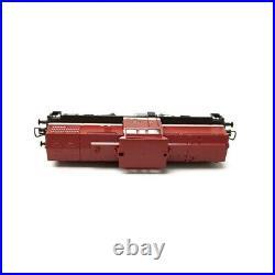 Locomotive 114 298-3 DR Ep IV digitale son 3R-HO 1/87-ROCO 78812