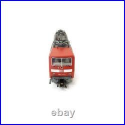 Locomotive 120 124-3 DB Ep V digital son 3R-HO 1/87-MARKLIN 37519