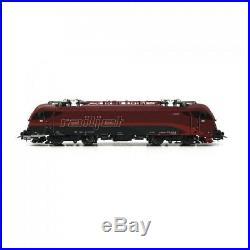 Locomotive 1216 017-4 Railjet ÖBB Ep VI-HO 1/87-ROCO 73247