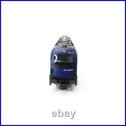 Locomotive 1216 Railjet CD Ep VI digital son 3R-HO 1/87-ROCO 78488