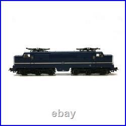 Locomotive 1223 NS Ep III digital son-HO 1/87-ROCO 73833