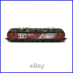 Locomotive 1293 018-8 ÖBB Ep VI-HO 1/87-ROCO 73907