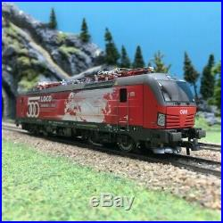 Locomotive 1293 018-8 ÖBB Ep VI digital son-HO 1/87-ROCO 73908