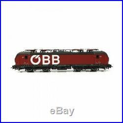 Locomotive 1293 ÖBB Ep VI-HO 1/87-ROCO 73953