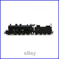 Locomotive 140C Ep III SNCF-HO 1/87-LILIPUT L101461 DEP73-077