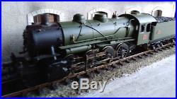 Locomotive 140 G Model Loco, lemaco, fulgurex, trix, REE