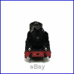 Locomotive 141Mikado Renfe digitale son ép III-HO-1/87-ELECTROTREN E4156S