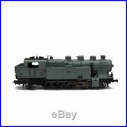 Locomotive 141 5314 PO époque II-HO-1/87-JOUEF HJ2299